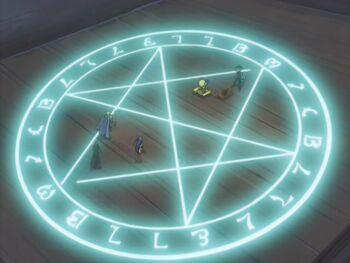 Yu-Gi-Oh! - Episode 145