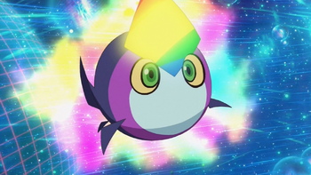 Rainbow Kuriboh