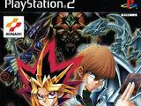Yu-Gi-Oh! True Duel Monsters 2: Succeeded Memories promotional cards