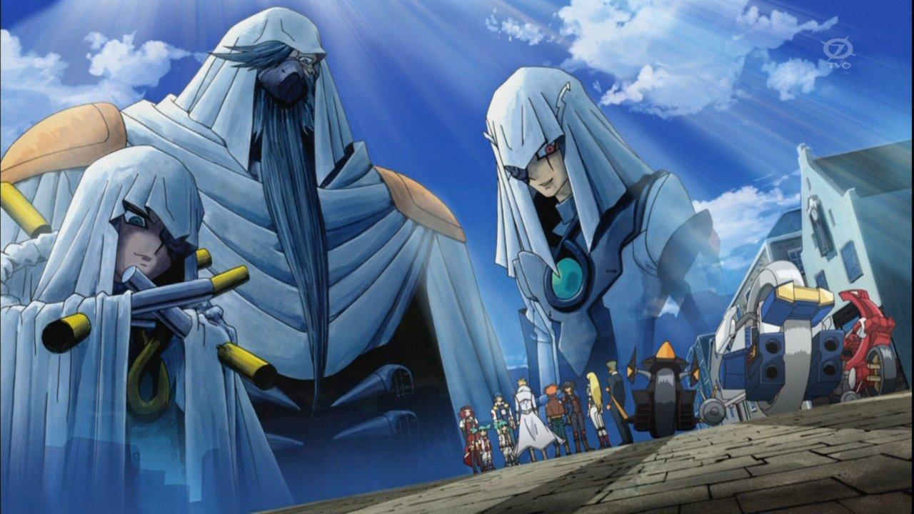 Yu Gi Oh 5d S Episode 110 Yu Gi Oh Fandom Powered