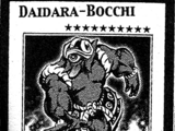 Daidara-Bocchi