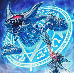 Invoked | Yu-Gi-Oh! | FANDOM powered by Wikia
