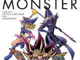 20th Anniversary Monster Art Box