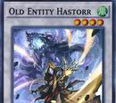 Old Entity Hastorr