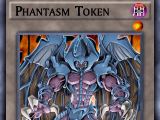 Phantasm Token