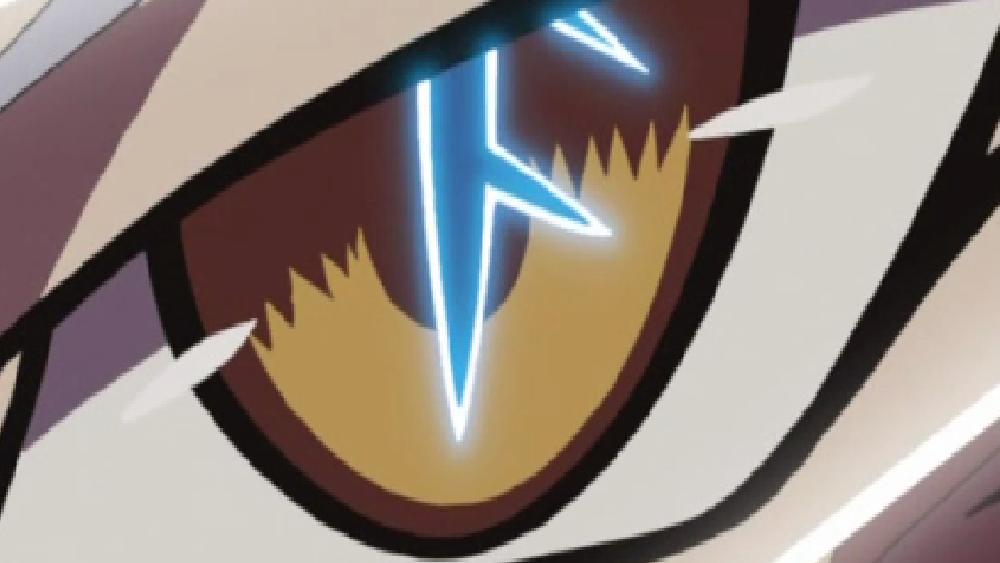 Ansuz Rune Eye 2