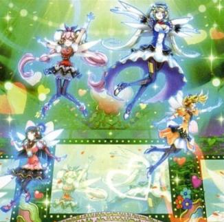 Trickstar | Yu-Gi-Oh! | FANDOM powered by Wikia