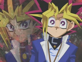 Yu-Gi-Oh! - Episode 037