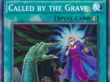 Called by the Grave