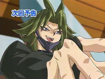 Yu-Gi-Oh! GX - Episode 174