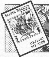 BeaverWarrior-EN-Manga-DM