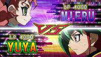 Mieru VS Yuya