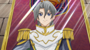 Aster (ARC-V) Commander-in-chief