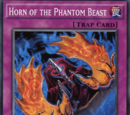 Horn of the Phantom Beast