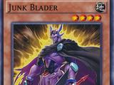 Junk Blader