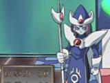 Mighty Mage (anime)