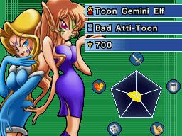 Toon Gemini Elf-WC09