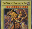The Winged Dragon of Ra (oryginalna wersja)