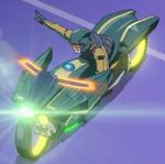 Tokumatsu Duel Runner