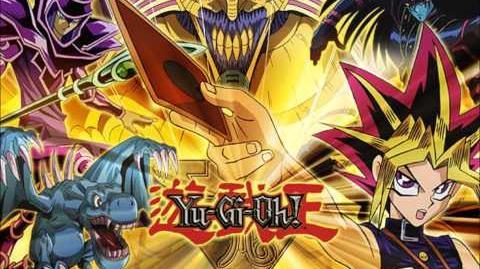 Yu-Gi-Oh Opening Japanese 1 HD