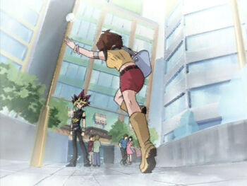 Yu-Gi-Oh! - Episode 144
