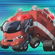 AmbulanceRescueroid-OW