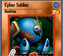Cyber Soldier (BAM)
