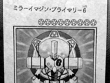 Chapter Card Galleries:Yu-Gi-Oh! ARC-V - Scale 024 (JP)