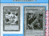 Duelist Pack: Jesse Anderson: Strategy Cards (German)
