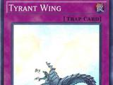 Tyrant Wing