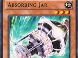 Absorbing Jar