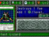 Blast Lizard (video game)