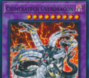 Chimeratech Overdragon