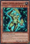 GemKnightAmber-HA06-FR-SR-1E