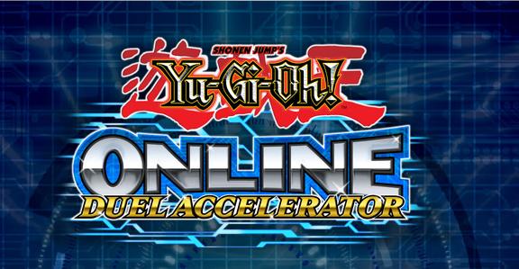 yu gi oh online 3 duel accelerator