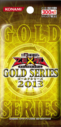 Gold Series 2013