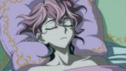 III sleeping