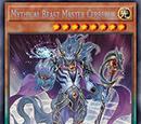 Mythical Beast Master Cerberus