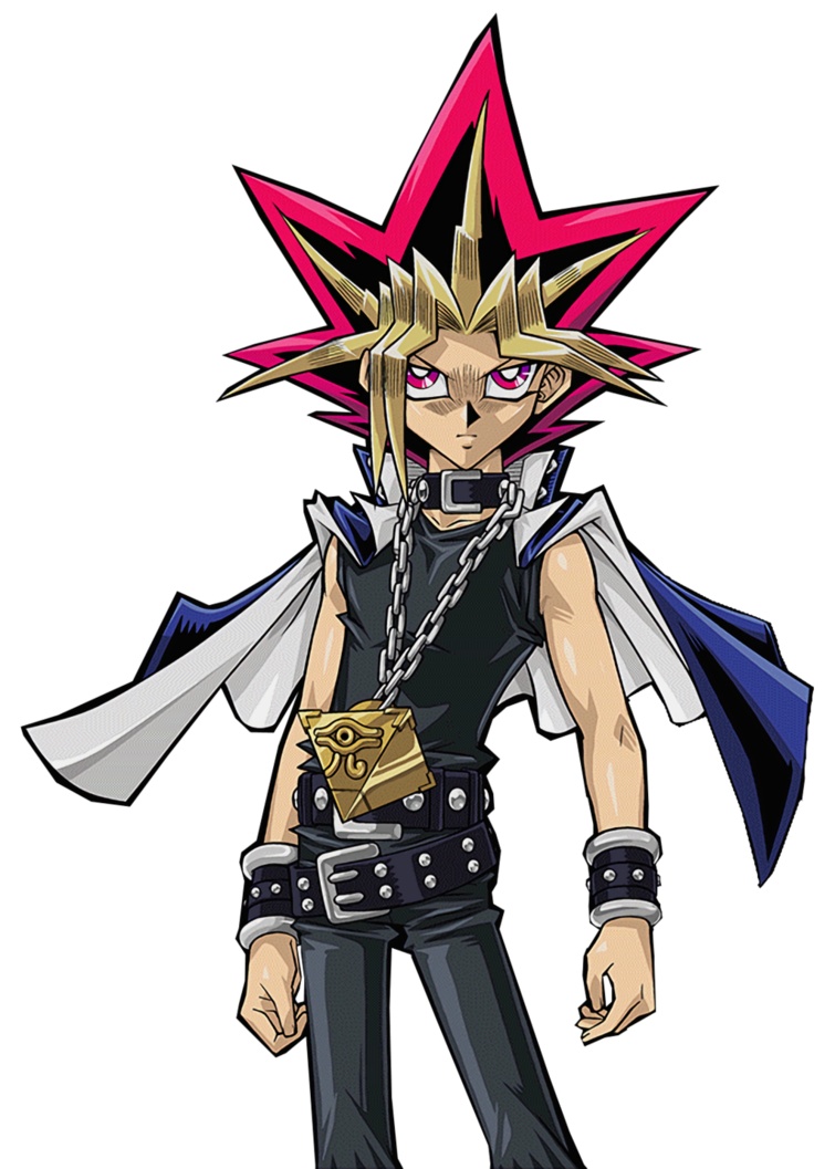 yami yugi duel links yu gi oh fandom powered by wikia. Black Bedroom Furniture Sets. Home Design Ideas
