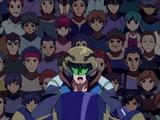Yu-Gi-Oh! ARC-V - odcinek 78