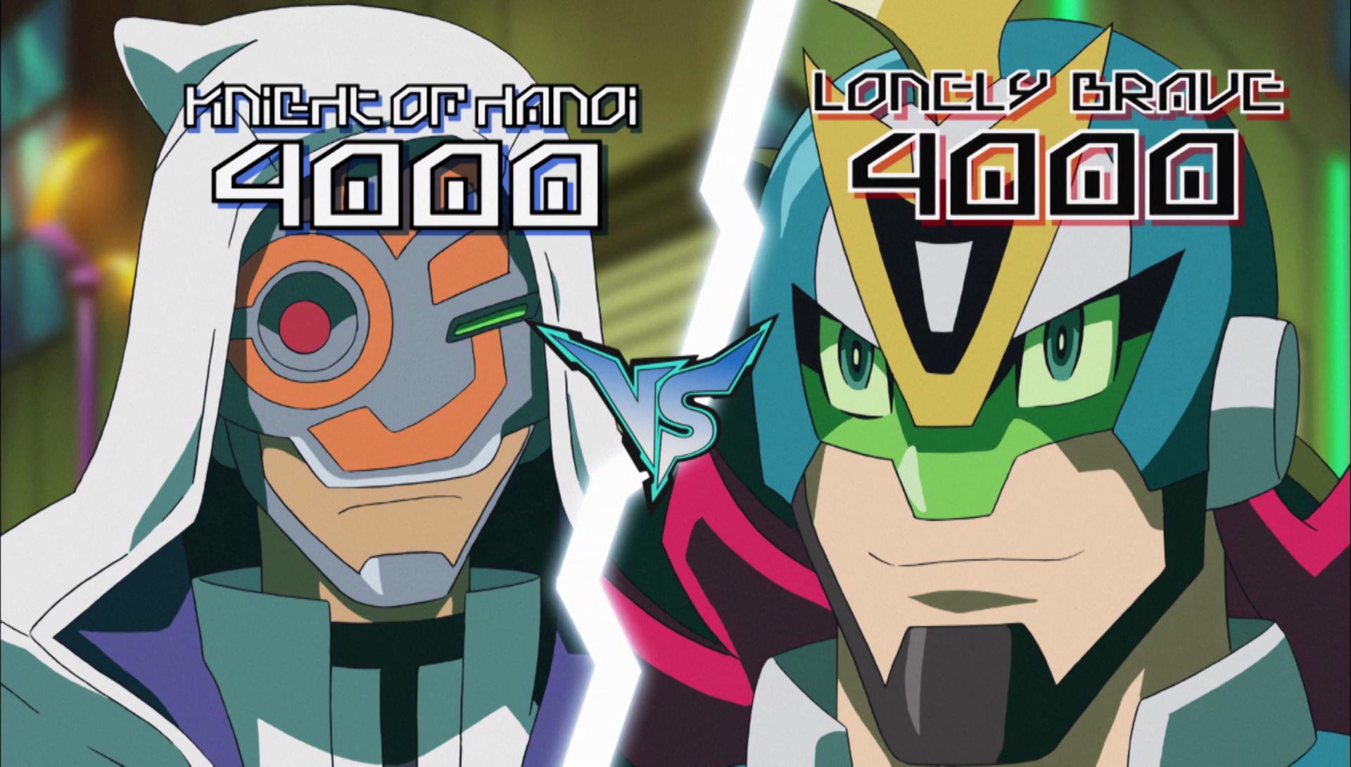 Yu-Gi-Oh! VRAINS - Episode 027 | Yu-Gi-Oh! | FANDOM powered by Wikia