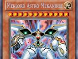 Meklord Astro Mekanikle