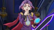 Yuri Compliments Sora