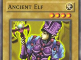 Ancient Elf