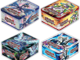 Collectible Tins 2011