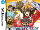Yu-Gi-Oh! GX Spirit Caller promotional cards