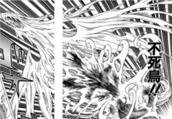 MW-026 God Phoenix