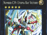 Number C39: Utopia Ray Victory