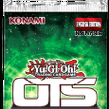 Yu-GI-OH Batteriemann Solar Super Rare OP10-DE005