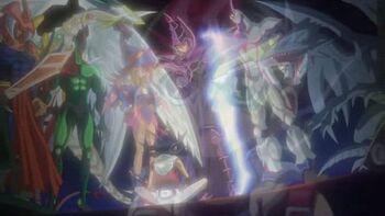 Yu-Gi-Oh! ZEXAL - Episode 016